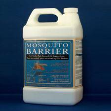 Mosquito Barrier Gallon