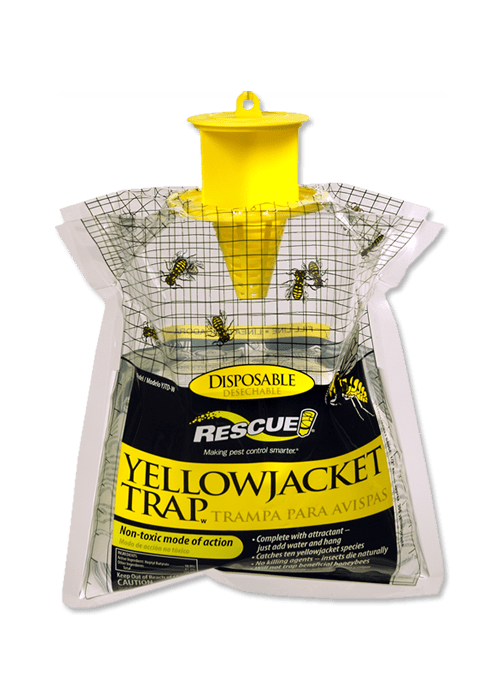 Yellowjacket Trap - Disposable Image