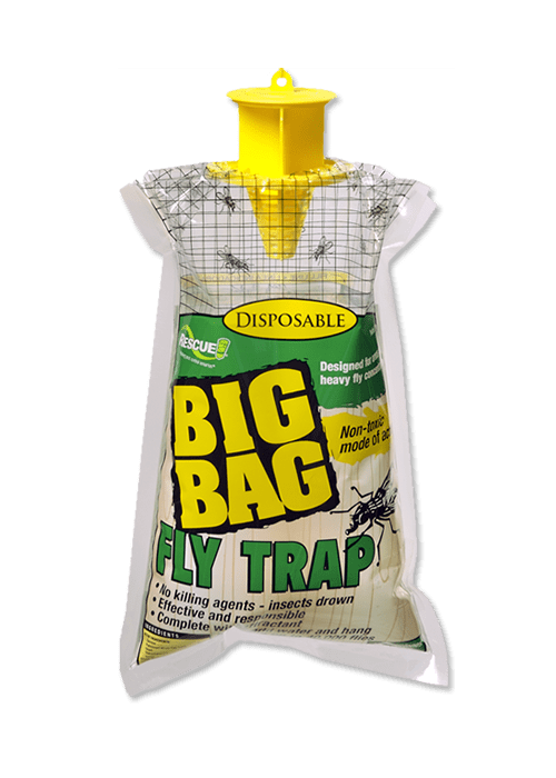 Fly Trap - Big Bag Image