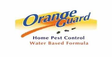 Orange Guard Logo